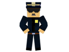 View CosmicCop's Profile