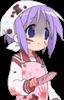 View Hiiragi_Tsukasa's Profile