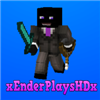 View xEnderPlaysHDx's Profile