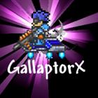 View GallaptorX's Profile