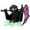 View Jaryt23's Profile