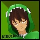 View DinoCrazee's Profile