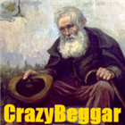 View CrazyBeggar's Profile
