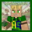 View AdzyGamez's Profile