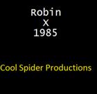 View Robinx1985's Profile
