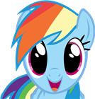 View RainbowDash94's Profile