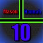 View masonhannah's Profile