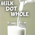 View MilkdotWhole's Profile