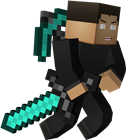 View LGNDxCrafter's Profile