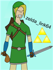 View zelda_link64's Profile