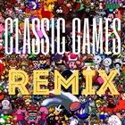 View ClassicGamesRemix's Profile