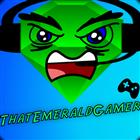 View ThatEmeraldGamer's Profile