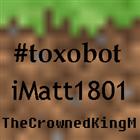 View TheCrownedKingM's Profile