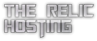 View TheRelicHosting's Profile