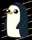 View PowerOfPenguin's Profile