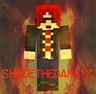 View shadethedark's Profile