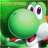 View YoshiFan3's Profile
