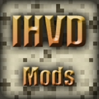 View IHVD's Profile