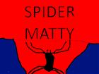 View SpiderMatty8's Profile