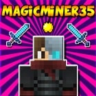 View MagicMiner35's Profile
