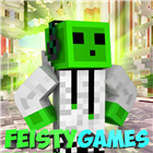 View FeistyBeast's Profile