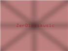 View zerolessmusic's Profile