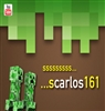View scarlos161's Profile