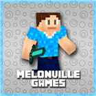 View melonville's Profile