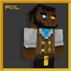 View Pixelated's Profile