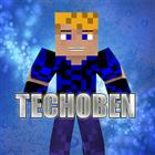 View TechOBen's Profile