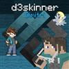 View d3skinner's Profile