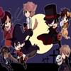 View Sherlock_Kaito's Profile