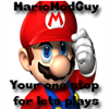 View MarioModGuy's Profile