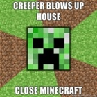 View scareocreeper's Profile