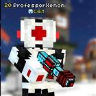 View ProfessorXenon's Profile
