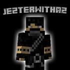 View JezterWithAZ's Profile