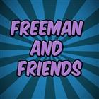 View FreemanWalksFast's Profile