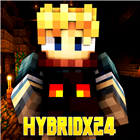 View Hybridx24's Profile
