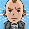 View _Drix's Profile