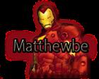 View Matthewbe's Profile