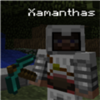 View Xamanthas's Profile