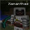 View Xamanthas's Profile