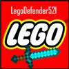 View LegoDefender521's Profile