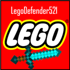View LegoDefender521's Profile