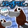 View TTG_Kryptic's Profile