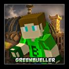 View greenbueller's Profile
