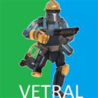 View Vetral32's Profile