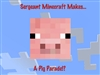 View srgtminecraft's Profile