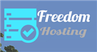 View FreedomHosting's Profile
