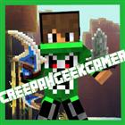 View CreeperGeekGamer's Profile
